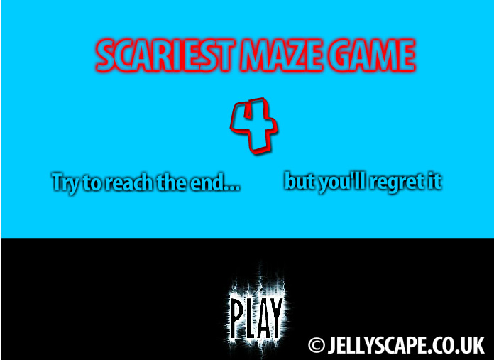 scary maze game 4 scary maze game