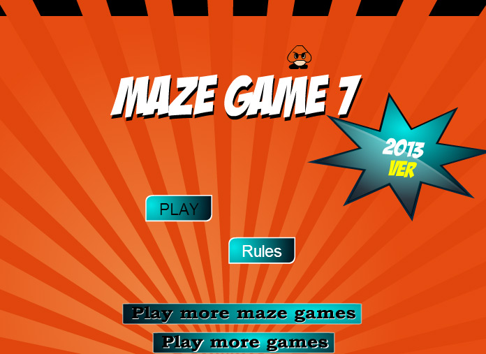 Play Scary Maze Game 7