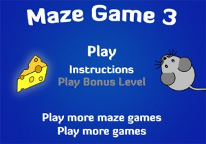 Play Scary Maze Game 3