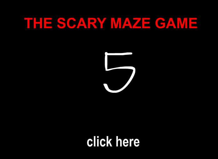 Play Scary Maze Game 5