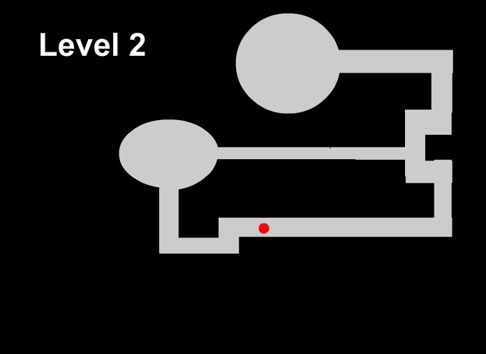 Level 2 - Scary Maze Game 5
