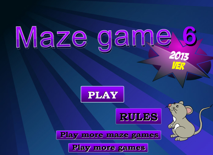 Play Scary Maze Game 6
